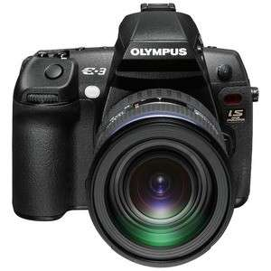 1 pièce en stock : Olympus E-3 + ED 14-35 mm avec code promo