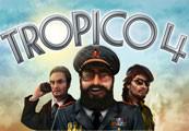 Tropico 4 sur PC  (Dématérialisé - Steam)