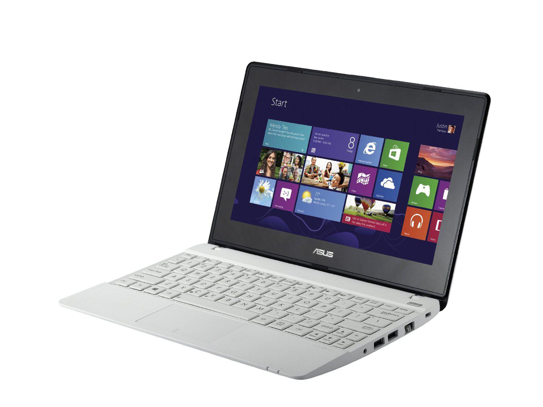 """PC portable Asus X102 10,1"""" AMD A4 2Go RAM - 500Go"""