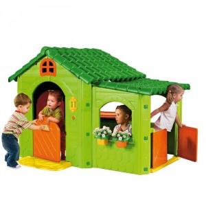 Maison pour enfant Green House Feber 800005391