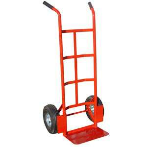 Chariot type diable - Charge max 200Kg