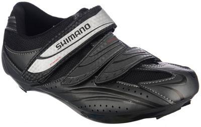 Chaussure (automatique) pour vélo de route : Shimano R077 SPD SL (toutes les tailles)
