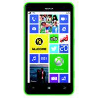 """Smartphone Nokia Lumia 625 - Ecran 4,7"""", Dualcore, 512Mo RAM, 4G, Vert"""