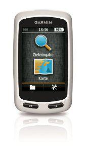 "[MAJ] GPS Sport 2,6"" Garmin Edge Touring"