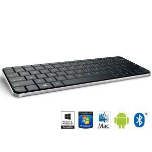 Clavier Microsoft Wedge Mobile Keyboard