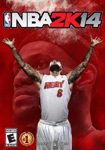 NBA 2K14 (Dématérialisé)
