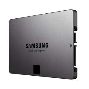 Samsung SSD 840 EVO 500 Go