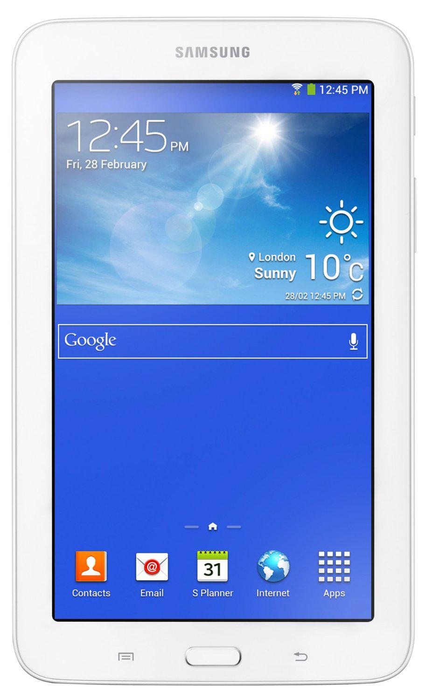 "Tablette 7"" Samsung Galaxy Tab 3 Lite 8 Go"
