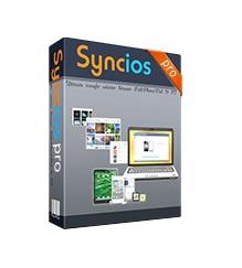 Logiciel SynciOS Pro gratuit