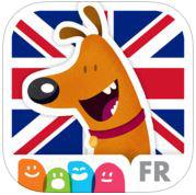 """""""Apprendre l'anglais avec les animaux"""" gratuit au lieu de 2,69 euros"""