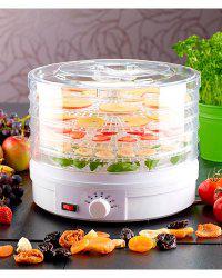 Déshydrateur alimentaire à température réglable (240W)
