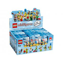 Lego Simpsons Minifigures - Set de 60 Sachets