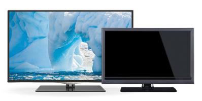 "Pack TV LED 46"" Thomson 46FW5563 + TV LED 20"" Techwood TC20270LED"