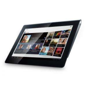 Tablet Sony S 32Go Wi-Fi  - Reconditionnée