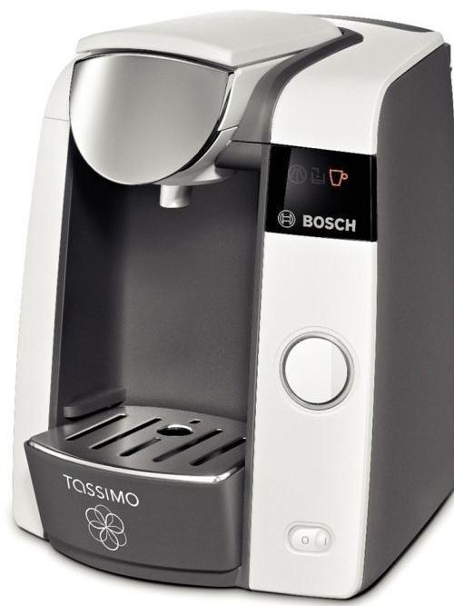 Machine à café Bosch Tassimo Joy TAS4304 (avec ODR 70€) - Blanc