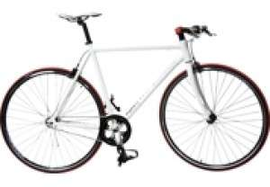 Single speed Chok, différents coloris,