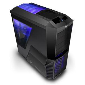Boitier PC Moyen Tour Zalman Z11 Plus