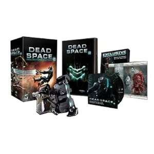 Dead Space 2 édition collector sur PC