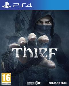 Jeu PS4 Thief