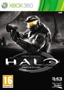 Halo Combat Evolved - Anniversary Edition XBOX360