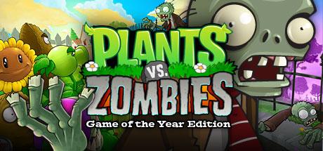 Plantes VS Zombies: Edition Jeu de l'Année gratuit sur PC/Mac