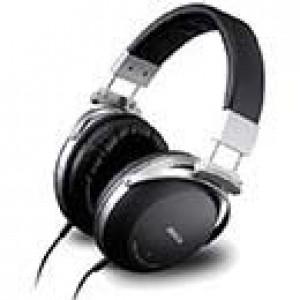 Casque filaire Denon AH-D2000 High Performance Over-Ear Headphones