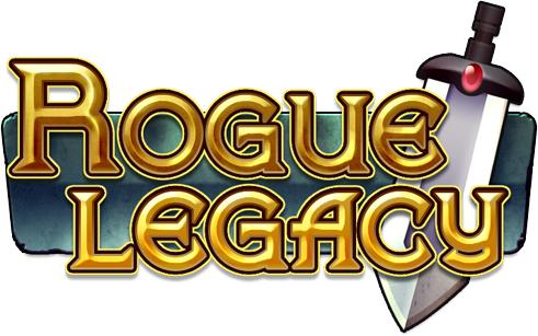 Rogue Legacy sur PC/MAC/Linux