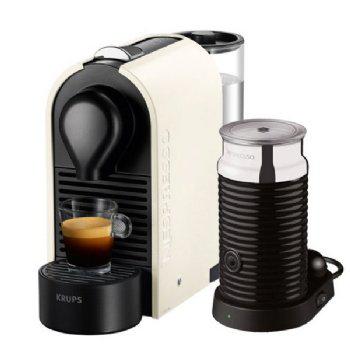 Machine à café Nespresso UMilk