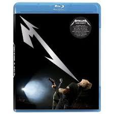 Blu Ray Metallica Quebec Magnetic