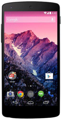Smartphone Nexus 5 16Go