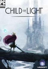 Jeu PC Child Of Light (Dématérialisé - Uplay)
