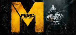 Metro: Last Light Complete Edition sur PC (Dématérialisé - Steam)