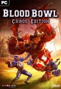 Blood Bowl Chaos Edition sur PC (Steam)