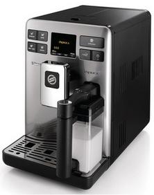 Cafetière Expresso avec broyeur Saeco HD8852/01 Energica