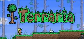 Jeu PC Terraria (dématérialisé)