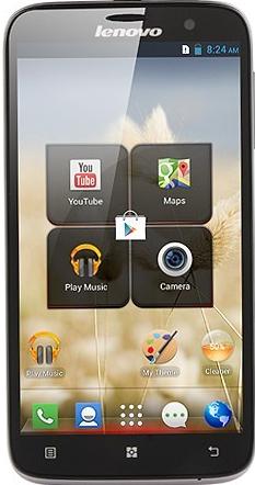 """Smartphone Lenovo A850+ - Octa-core, Ecran IPS 5.5"""""""