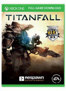 Titanfall sur Xbox One (Dématérialisé)