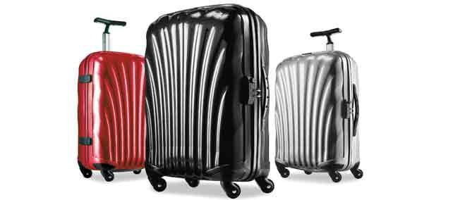 [A partir du 17/05] 50% de réduction sur la 2ème valise ou la 3ème à 1€