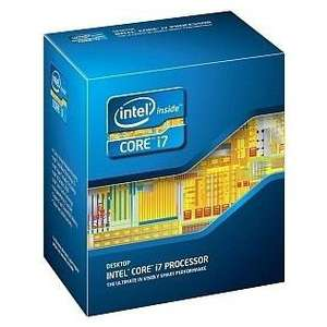 Processeur Intel Core i7-3840QM 3,2 GHz
