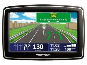 Tomtom XL IQ Routes edition 2 Europe - Reconditionné