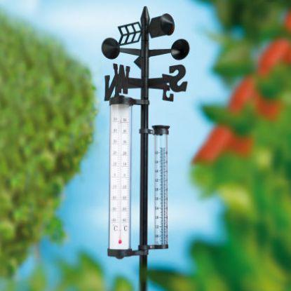 Station météo de jardin Garden Feelings