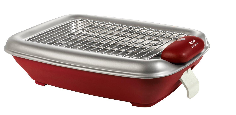 Barbecue Tefal Colormania BG200512  2100W (50% sur carte fidélité)