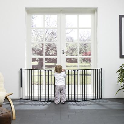 Barrière de sécurité pour enfants Monsieur Bébé Metal Protect 300cm