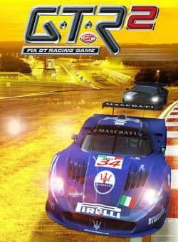 Bundle 7 jeux PC de course (GTR Evolution, GTR 2, GTR Evolution, Race Injection...)