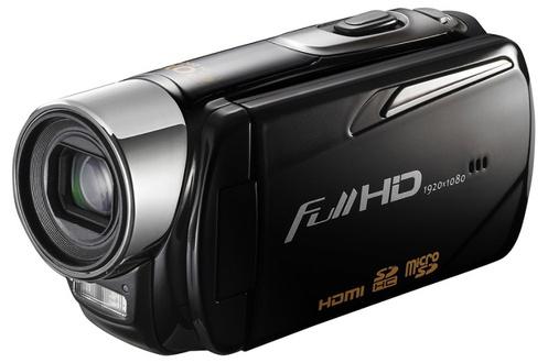 Camescope Hitachi DZHV-596E - Full HD
