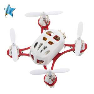 Quadcopter Cheerson CX-11 - 29mm 4 channel 2.4GHz 6 axes