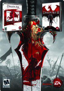 Dragon Age Ultimate Edition + Dragon Age 2 sur PC (Dématérialisé - Origin)
