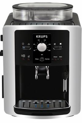 Machine à café Expresso avec broyeur Krups YY8117FD (avec ODR de 50€)