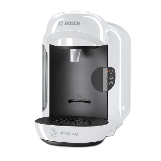 Cafetiere Bosch Tassimo Vivy T12 gratuite / Port inclus