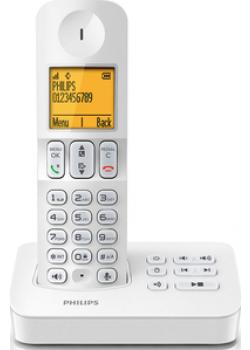 Téléphone Dect répondeur Philips D405 (14.9€ via  buyster)